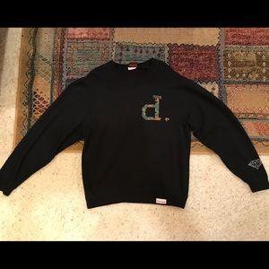Diamond Supply Co. Sweater